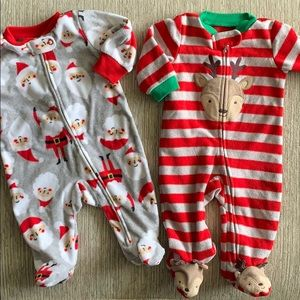 Christmas Pajama Bundle
